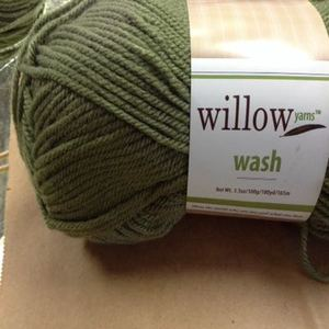Willow Wash/Sage